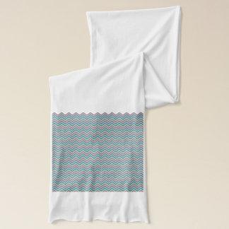 Chevron Pattern scarfs Scarf