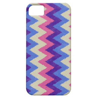 Chevron print barely there iPhone 5 case