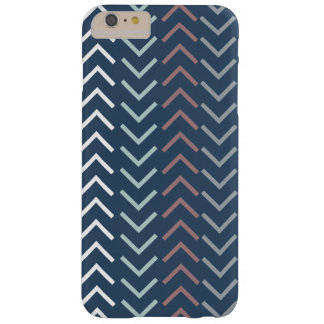 Chevron Striped iPhone 6/6s Case