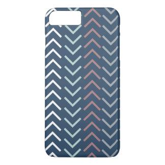 Chevron Striped iPhone 7 Case