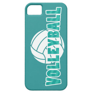 Chevron Volleyball iPhone 5 Cover