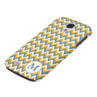 Chevron / Zigzag Pattern custom cases