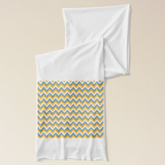 Chevron / Zigzag Pattern custom scarfs Scarf