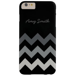 chevron zigzag stripes barely there iPhone 6 plus case