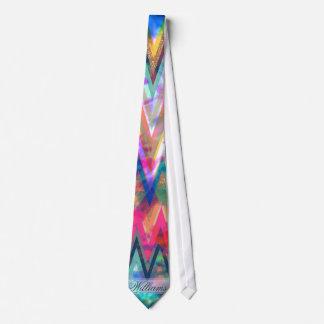 chevron zigzag tie-dye faux glitter watercolours tie