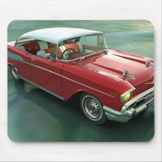 Chevy57-34 Mouse Pad