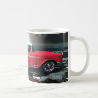 Chevy 1957 coffee mug