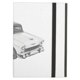 Chevy Bel Air iPad Air Cases