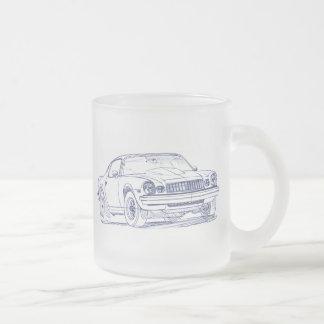 Chevy Camaro 1975 Mug