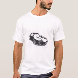Chevy Camaro T-Shirt