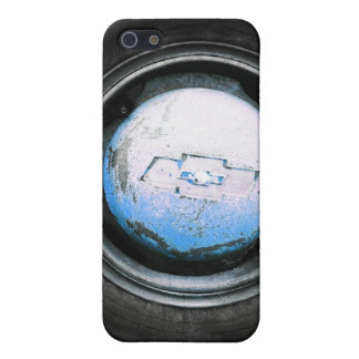 Chevy case iPhone 5/5S covers