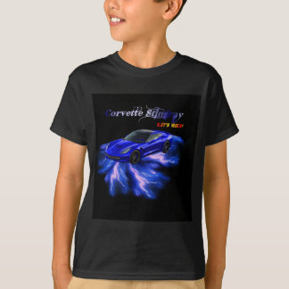Chevy: Corvette Stingray 2013 T-Shirt