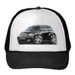 Chevy HHR Black Truck Mesh Hats