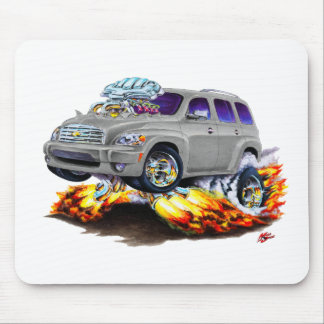 Chevy HHR Silver Truck Mouse Mat