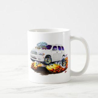 Chevy HHR White Truck Basic White Mug