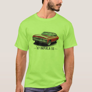 Chevy Impala T-Shirt