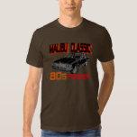Chevy Malibu Classic 1981 Shirts