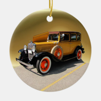 Chevy Special ~ ornament