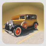 Chevy Special ~ sticker