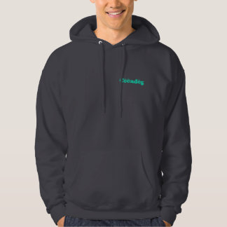 Chevy Thunder It's Chevy TIme Hoodie