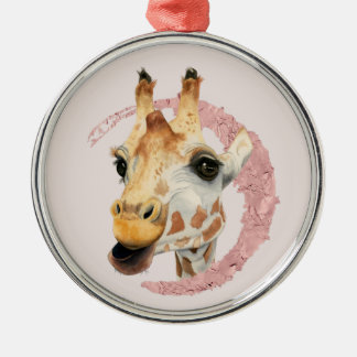 """Chew"" 3 Christmas Ornament"