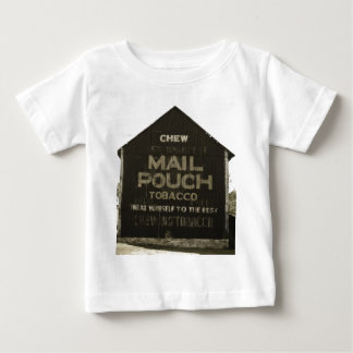 Chew Mail Pouch Tobacco - Antique Photo Finish T-shirts