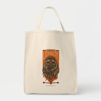 Chewbacca Loyalty