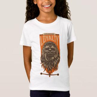 Chewbacca Loyalty Shirts