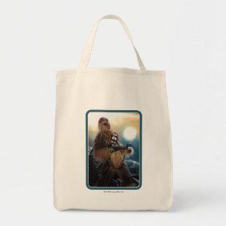 Chewbacca Photo