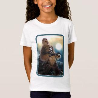 Chewbacca Photo Shirts