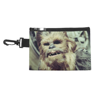 Chewbacca Photograph Accessories Bag