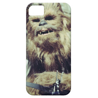 Chewbacca Photograph Barely There iPhone 5 Case