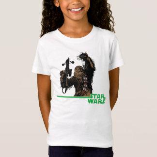 Chewbacca Tshirts