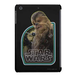Chewbacca Vintage Graphic iPad Mini Retina Case