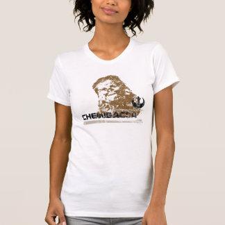 Chewbacca Vintage Tees