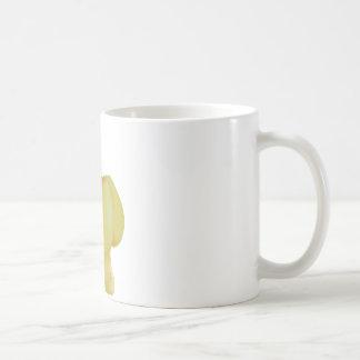 Chewed Jelly Baby Basic White Mug