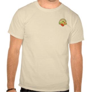 Chewelah Farmers Market Tee Shirts