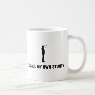 Chewing Gum Basic White Mug