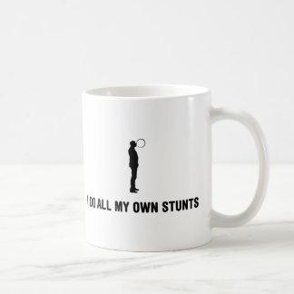 Chewing Gum Coffee Mug