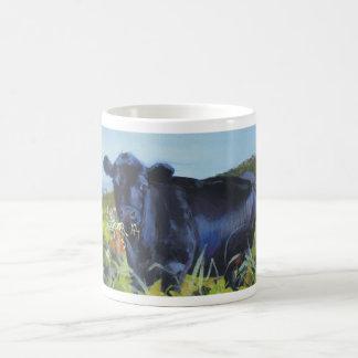 Chewing the cud mug