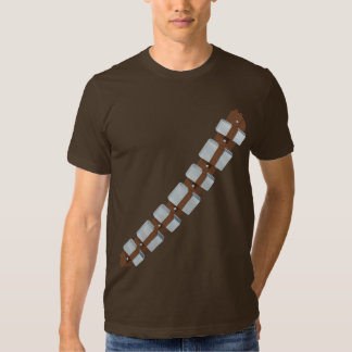 Chewy Utility Belt Tees