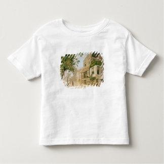 Cheyne Walk, Chelsea, 1857 Toddler T-Shirt