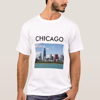 chi, CHICAGO T-Shirt