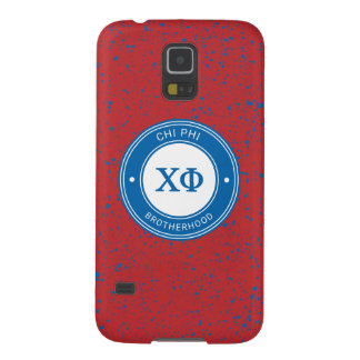 Chi Phi | Badge Galaxy S5 Cases