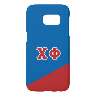 Chi Phi | Greek Letters