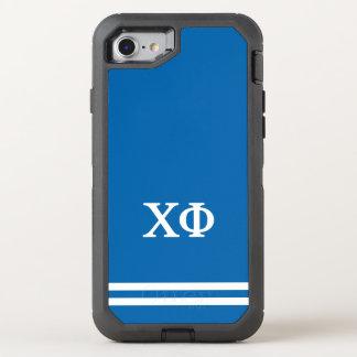 Chi Phi   Sport Stripe OtterBox Defender iPhone 7 Case