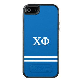 Chi Phi | Sport Stripe OtterBox iPhone 5/5s/SE Case
