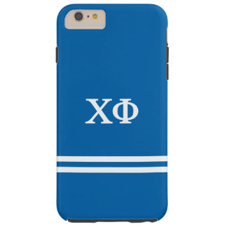 Chi Phi | Sport Stripe Tough iPhone 6 Plus Case