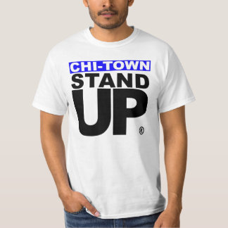 Chi town t shirts shirt designs zazzle uk Chi town t shirts