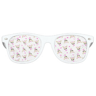 Chi Yum Yum retro sun glasses